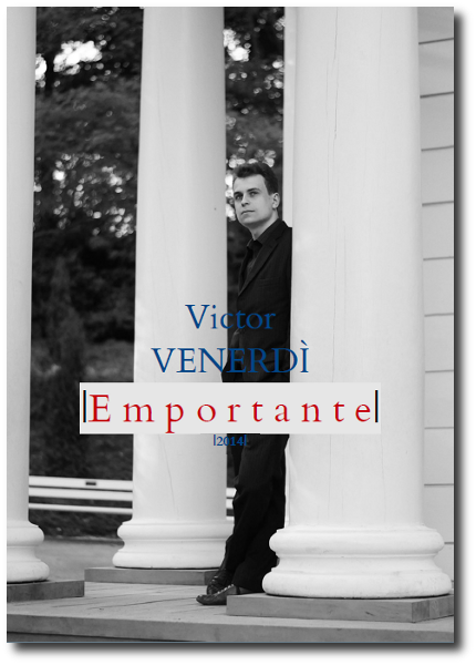 Cover of Emportante